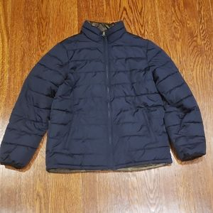 Reversible Children's Jacket